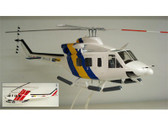 PK018 Bell 412EP Helicopter PDL-TOLL VH-LLB