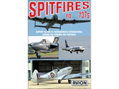 W074 | Avion DVD | Spitfires to 737s 60 Minutes