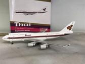 PH10506 Phoenix 1:400 Boeing 747-400 Thai 'King's 72nd' HS-TGN