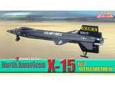 DRW51031 Dragon Warbirds 1:144 North American X-15 US Air Force No.3 'Little Joe the II'