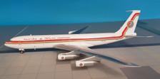 IF7070312A | InFlight200 1:200 | Boeing 707-300 Egyptair Cargo SU-AOU