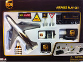 RT4341 | Toys | 13 Piece Airport Set UPS