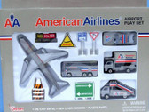 RT1661 | Toys | Airport Play Set - American Airlines