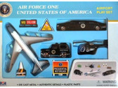 RT5731 | Toys | Airport Play Set - Air Force One