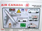 RT5881 | Toys | Airport Play Set - Air Canada