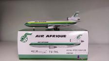 IFDC100412B   InFlight200 1:200   DC-10-30 Air Afrique TU-TAL