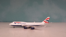 IF5744030 | Inflight500 1:500 | Boeing 747-400 British Airways G-CIVB