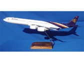 MA061 Custom Made Desktop Models 1:100 Airbus A340-600 Thai