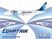 PH10588 | Phoenix 1:400 | Boeing 737-800 Egypt Air SU-GDE