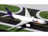 GJFDX1112 Gemini Jets 1:400 Boeing 777-200LRF FedEx N880FD