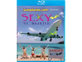 SEX1 | Just Planes Blu-ray | Sexy St. Maarten (240 minutes)