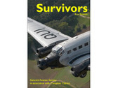 9780953041350 | Books | Survivors 2012 Roy Blewett, Gatwick Aviation Society Publication