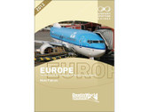9780956718723 | DestinWorld Publishing Books | Airports Spotting Guides - Europe 2012 - Matthew Falcus