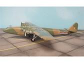 SC123 Armstrong Whitworth AW.27 Ensign RAF G-AFZU (camouflage scheme)