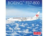 PH10610 | Phoenix 1:400 | Boeing 737-800 JAL Express JA302J