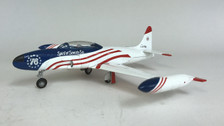 FA722015 Falcon Models 1:72 Lockheed T-33 Shooting Star US Air Force 'US Bicentennial', Spirit of Seventy Six, 1976