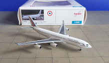 523509 Herpa Wings 1:500 Airbus A340-200 French Air Force F-RAJA