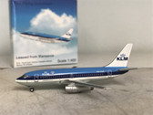 FL4318 | JC Wings 1:400 | Boeing 737-200 KLM PH-TVX