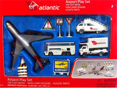 VAA6261NLG | Toys | Airport Play Set - Virgin Atlantic