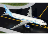 GJAIJ1130-GJAIC1130 | Gemini Jets 1:400 | Airbus A320 Interjet XA-YES