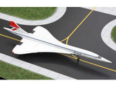 GJBAW1231 | Gemini Jets 1:400 | Concorde British Airways 'Negus' G-BOAG