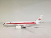 SM787010 Boeing 787-8 Dreamliner TWA 'Twin Globe' N787TW (fantasy model)