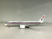 SM787003 SM200 1:200 Boeing 787-8 United 'Stars & Bars' N787UA (fantasy model)