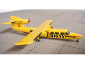 SW071 Small World 1:200 Britten-Norman Trilander Aurigny G-JOEY