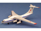 AC01 | Aero Classics 1:400 | Ilyushin IL-76MD Soviet Air Force '01'