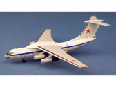 AC713 | Aero Classics 1:400 | Ilyushin IL-76MD Soviet Air Force '713'
