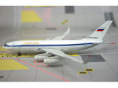 PH10744 | Phoenix 1:400 | IL-96-300 Aeroflot CCCP-96005 (golden titles)