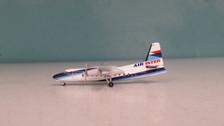 ACFBPNA   Aero Classics 1:400   Fokker 27 Air Inter F-BPNA