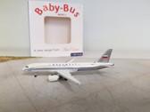ACVPBWH | Aero Classics 1:400 | Airbus A320 Aeroflot VP-BWH (retro livery)