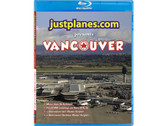 YVR1 | Just Planes Blu-ray | Vancouver Airport (180 minutes)