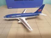 ARD2002   ARD200 1:200   Boeing 737-200 British Midland EI-BTR, 'Diamond Service'