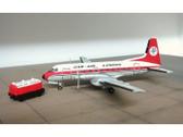 SCA004 | Sky Classics Airport Vehicles 1:200 | Ground Generator Dan-Air London