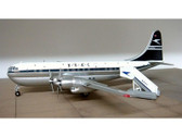 SCA015 | Sky Classics Airport Vehicles 1:200 | Aircraft Air Stairs BOAC (white/grey) | available on request