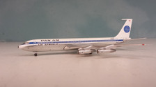 ACN491PA | Aero Classics 1:400 | Boeing 707 Pan Am N491PA (Air Afrique titles) | =SALE ITEM!= | 40% OFF