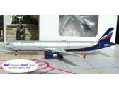 ACVPBWO Airbus A321-211 Aeroflot 'P. Chaikovsky' VP-BWO