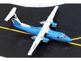 GJAHX1225-GJ7081AM | Gemini Jets 1:400 | Dash 8-100 Amakusa Airlines JA81AM