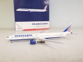 GJTSO1319 | Gemini Jets 1:400 | Boeing 777-300 Transaero EI-UNN