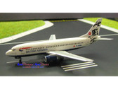 ACGOAMS | Aero Classics 1:400 | Boeing 737-300 British Airways G-OAMS (Hong Kong tail)