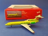 524957 Herpa Wings 1:500 Tupolev Tu-154M S7 Airlines RA-85687