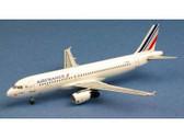 ACFHBNJ | Aero Classics 1:400 | Airbus A320 Air France F-HBNJ