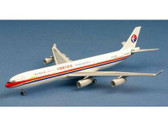 ACB2383 Aero Classics 1:400 Airbus A340-300 China Eastern 'First Flight of the New Millennium' B-2383