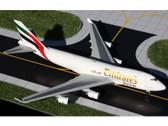 GJUAE1210   Gemini Jets 1:400   Boeing 747-400F Emirates Sky Cargo N415MC