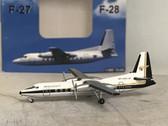 ACN7808MB Aero Classics 1:400 Fairchild FH-227 Mohawk N7808M