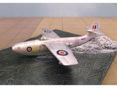 SF111 | SkyFame Models 1:200 | Saunders Roe SRA/1 Flying Boat Seascape Prototype TG263, 'RAF Scheme', 1947 (diorama) | available on request