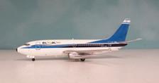 IF7320414 | InFlight200 1:200 | Boeing 737-200 EL AL Israel 4X-ABN