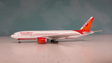 WTW4772010 | Witty 400 1:400 | Boeing 777-200LR Air India VT-ALE